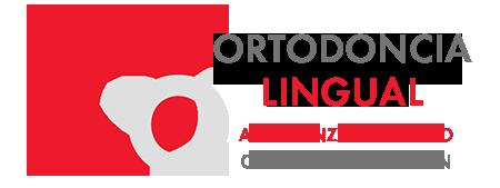 Clínicas Ana González Blanco | Clínica de Ortodoncia Lingual en Madrid y Oviedo son centros especializados y exclusivos en ortodoncia, pioneros en España en la utilización de ortodoncia lingual estética e invisible. Logo