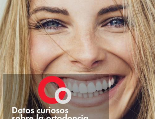 10 datos curiosos sobre la ortodoncia que no sabías.