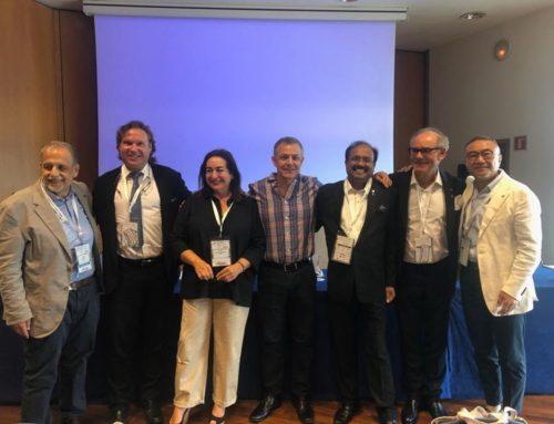 Gran éxito del 8 congreso de laWorld Society of Lingual Orthodonticsen Barcelona.
