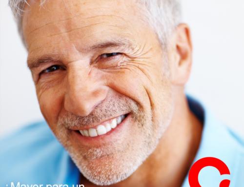 Ortodoncia lingual en Madrid y Oviedo, ¿soy mayor para un tratamiento de ortodoncia?