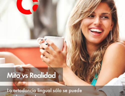 💬 Mito Vs Realidad  ¿La #ortodoncia #lingual sólo se puede emplear en algunos casos?